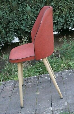 Ancienne CHAISE Design Vintage 1960