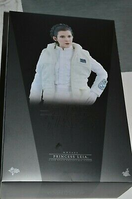 Hot Toys Star Wars Princess Leia Hoth MMS423