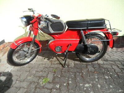 Kreidler Florett K54/32-D  3 gang läuft mit Original Papiere RS Look Bj.1968 !!