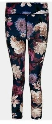 Sweaty Betty Zero Gravity 7/8 Leggings Size S WN1870-B12