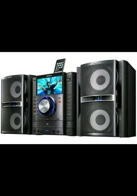 Sony MHC-HZR33di DVD Stereo System
