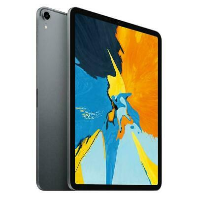 Apple iPad Pro 3rd Gen 256GB Wi Fi 11in Space Gray