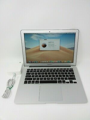 "Apple MacBook Air A1466 13.3"" (CORE i5 1.8GHz, 4GB, 128GB)  Laptop - MD231LL/A"