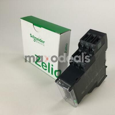 Schneider Electric RM22UA23MR Overvoltage control relay Zelio New NFP