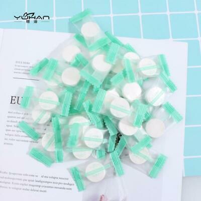 Hydrogel Eye Patch Eyelash Lash Extension Under Eye Gel Pads Lint 10-100pairs