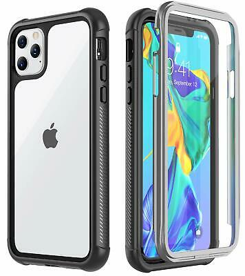 iphone 11 Pro Max Case With built-in screen protector Life Shockproof Dustproof