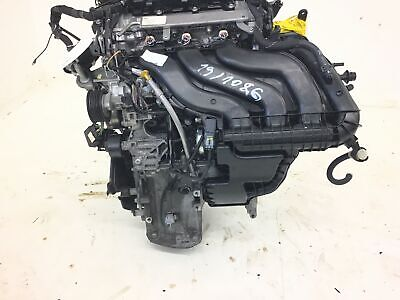 Motor 281920 MCC Smart C453 45 KW 60 PS Coupe
