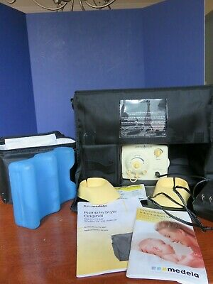 Medela Original 12 volt Breast pump