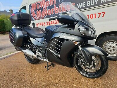 Kawasaki GTR1400 ABS, 1 Owner, only 4000 miles
