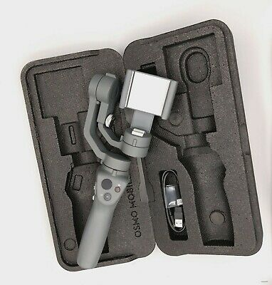 DJI Osmo Mobile 2 3-Axis Gimbal Stabilizer fro Smartphonel - Gray