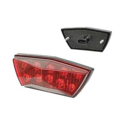 Sports Parts Inc SM-01503 Taillight Assembly