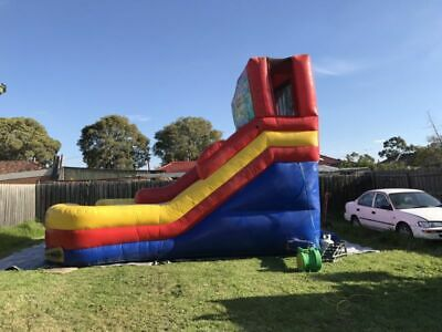 Business For Sale Mum/Dad W/end Work Party Hire
