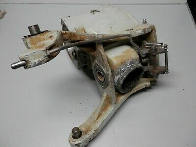 Volvo Penta 270, 280 Mid Section Housing and suspension fork
