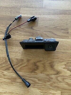 OEM VW Rear View Camera 5N0827566AB - Used