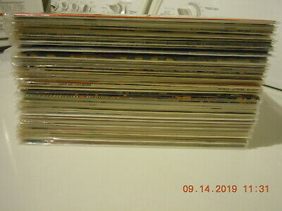 COMIC LOT of 50 Books - Marvel - DC - Indie - Bags and Boards