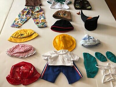 17 Piece Set For American Girl Dolls 18 Inch Doll Clothes