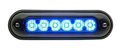 *NEW* WHELEN Surface Mount ION IONSMB LED LIGHT Retails for $171.99 CLEARANCE