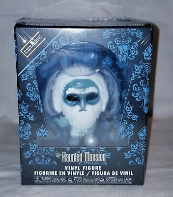 Funko Minis Haunted Mansion 50th Anniv. GUS Hottopic IN HAND