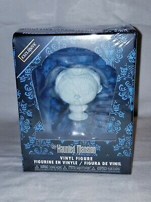 Funko Minis Haunted Mansion 50th Anniv. THE SINGING BUST Hottopic IN HAND