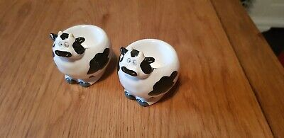 cow egg cups