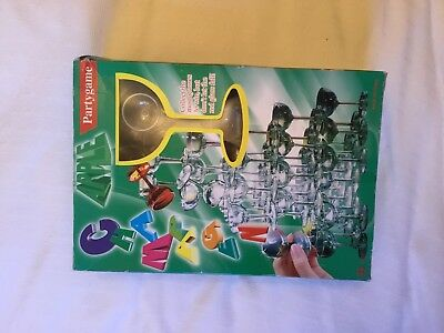 Party Game, adults, child, fun, no special skills,