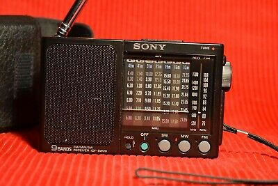 Vintage  Antique SONY radio