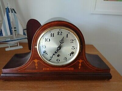 Antique/Vintage Chimes Mantle Clock.