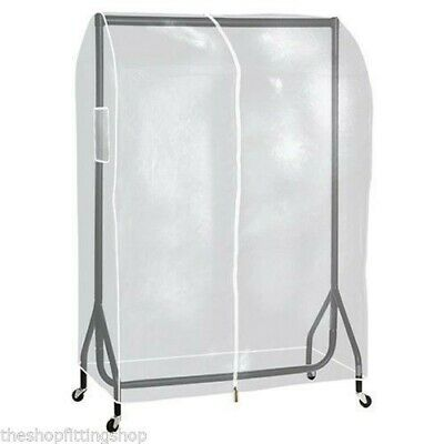 NEW! Heavy Duty 3ft Clothes Rail Cover (cover only)