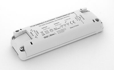 Govena YT150 Dimmable Electronic Transformer 0 - 150 W