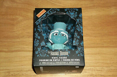 Funko Mystery Minis Haunted Mansion Box Lunch Exclusive GITD Phineas, NEW