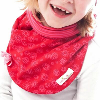 Anton & Sophie - Echarpe - Fille Rouge Rouge Small - Rouge - Small