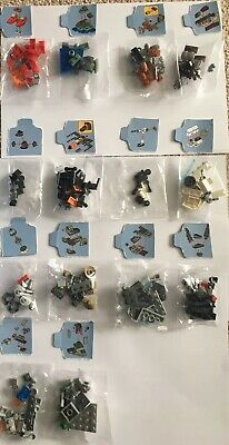 LEGO Star Wars 14 Advent Calendar 2019 Minibuilds From 75245 Brand NEW & SEALED