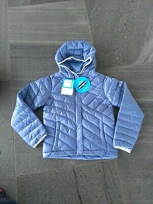 Columbia Girls Powder Lite Duvet Jacket Size XS