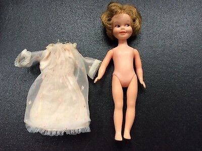 VINTAGE 1963 PENNY BRITE DOLL by Deluxe Reading