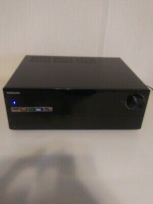 Samsung FM iPod HDMI(in/out) Home Theater Receiver Amp HT-AS730ST  7.1 Channe