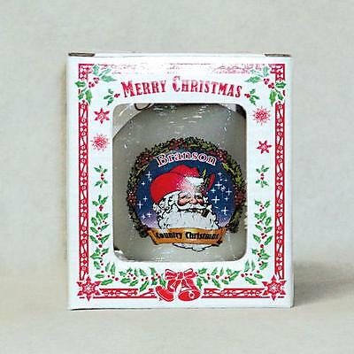 Branson,Missouri Christmas Ornament 2019  Ready For Your Tree