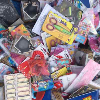 Wholesale Joblot of 100 mixed items Clearance deal - ALL Brand New - Free P&P