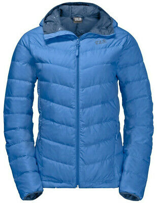 Helium Water Jacket Womens Wolfskin Uk Long Jack 10 Down EIbeWD9YH2