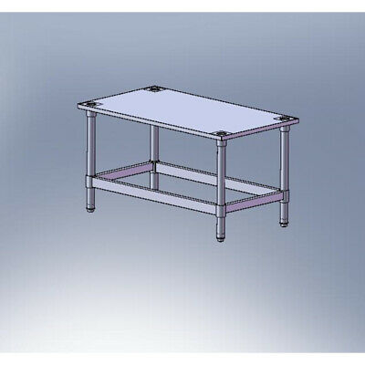 GasMax Stand for RB-4 Chargrill