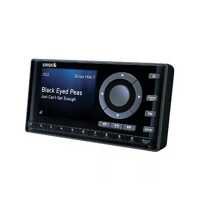Sirius XM Starmate 8 Satellite Radio With Car Kit