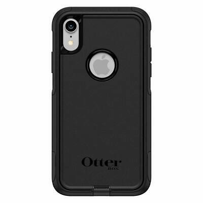 Otterbox Commuter Series Case for iPhone XR in Black