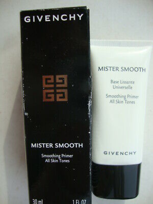 Givenchy MISTER SMOOTH Smoothing Skin Prime BNIB- 30ml