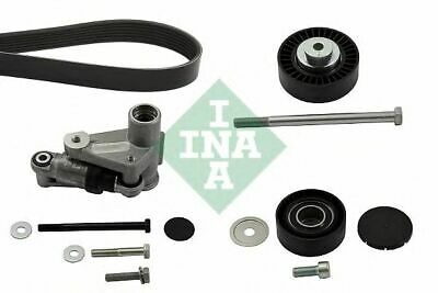 Kit Cinghie Poly-V INA 530049710 BMW SERIE 3-5 TOURING