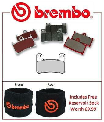 Z750S K1/> Lt 2006 Brembo Road Sintered Front Brake Pads Set