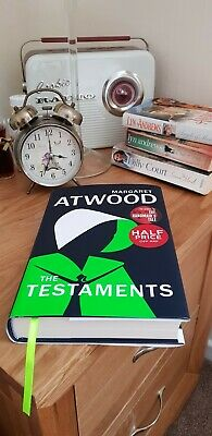 The Testaments The Sequel to The Handmaid's Tale Margaret Atwood