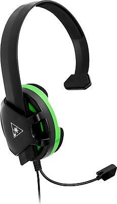 Turtle Beach - Recon Chat Wired Mono Gaming Headset for Xbox One and Xbox Ser...