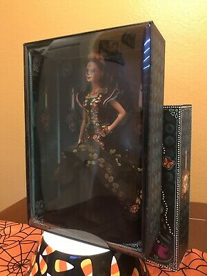 Barbie: Dia De Los Muertos (Day of The Dead) Doll 2019 READY to SHIP
