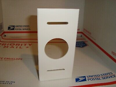 Ring Doorbell Pro Wadge Mount Corner Angle Read Description Parts Only