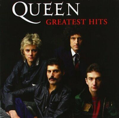 Queen Greatest Hits I, II & III - Platinum Collection by Queen (CD, 2011)