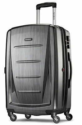 "Samsonite Winfield 2 Fashion 28"" Spinner Luggage in Charcoal"